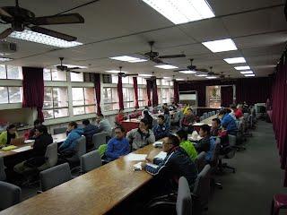 102學年度下學期期初國小健體領域召集人會議&健康教育增能研習