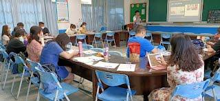 1091120全市國中教師研習